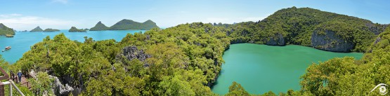 thailande thailand photographie photography trip travel voyage nikon d800 asie asia nature paysage landscape summer angthong reserve naturelle natural marine park parc national