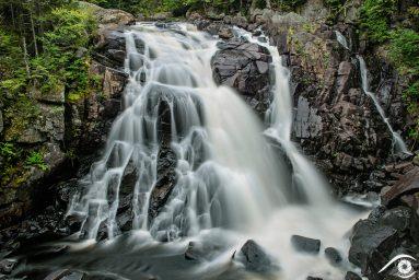 canada québec photographie photography trip travel voyage nikon d800 amérique america nature paysage landscape summer été cascade waterfall parc park, chute du diable