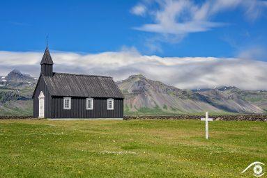 église church budir islande iceland photographie photography trip travel voyage nikon d800 europe nature paysage landscape summer été