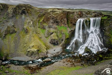 fagrifoss islande iceland photographie photography trip travel voyage nikon d800 europe nature paysage landscape summer été cascade waterfall long exposure, pose longue