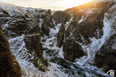 Fjaðrárgljúfur Fjadrargljufur canyon gorges Kirkjubæjarklaustur islande iceland photographie photography trip travel voyage nikon d810 europe nature paysage landscape winter hiver long exposure, pose longue