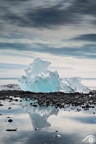 iceberg beach plage islande iceland photographie photography trip travel voyage nikon d800 europe nature paysage landscape summer été long exposure, pose longue