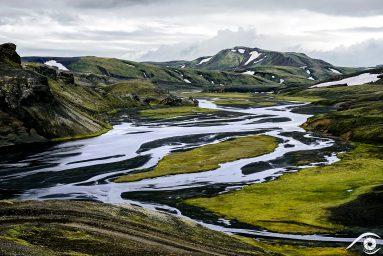 islande iceland photographie photography trip travel voyage nikon d800 europe nature paysage landscape summer été montagne mountain river rivière