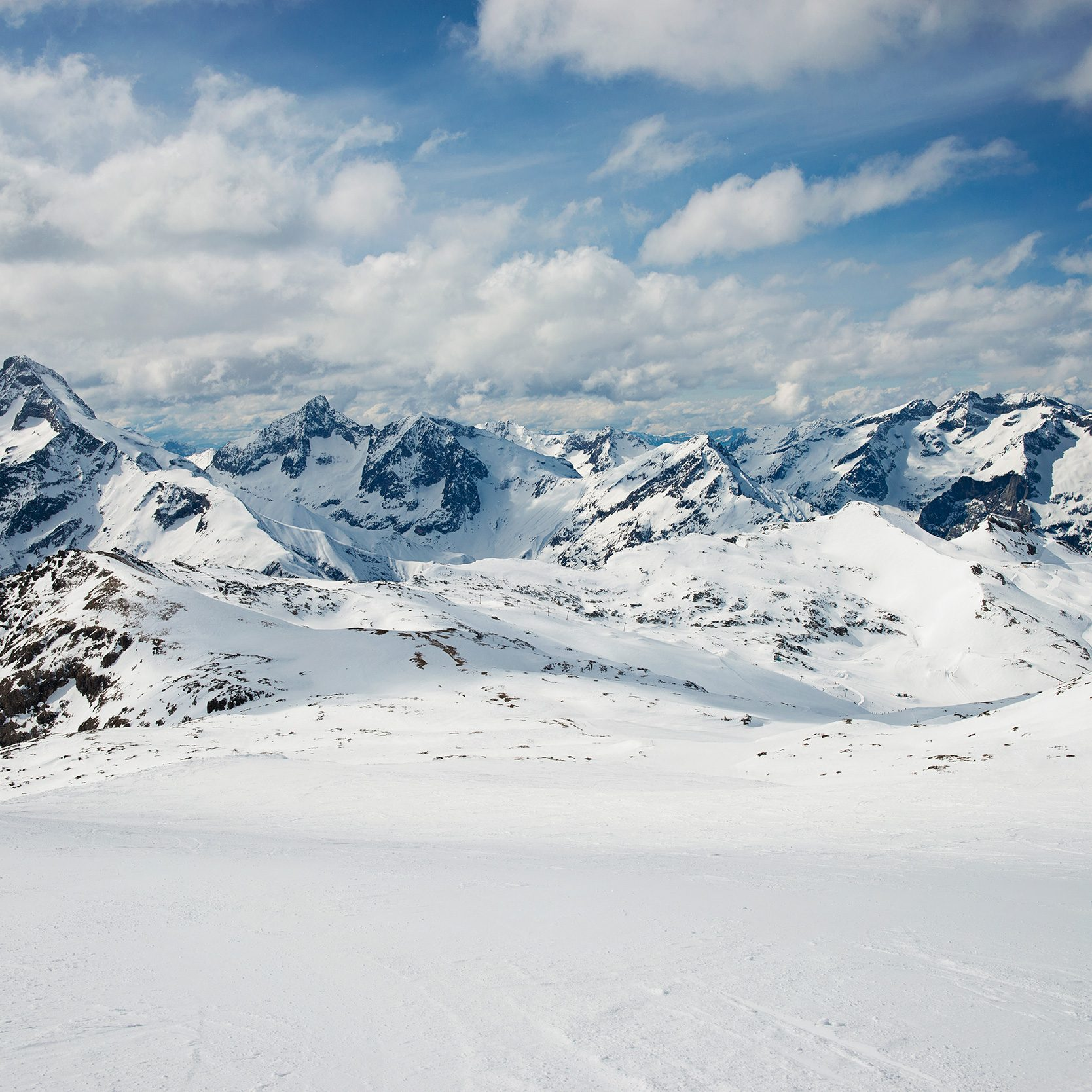 Les 2 alpes france europe travel montagne mountain neige snow ski sports d'hiver travel voyage pics sommets