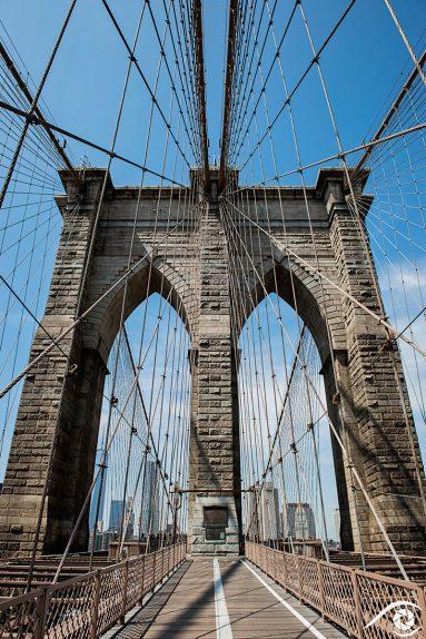 états unis, usa photographie photography trip travel voyage nikon d800 amérique america ville city paysage landscape summer été, new york, pont de brooklyn, brooklyn bridge