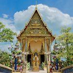 thailande thailand photographie photography trip travel voyage nikon d800 asie asia nature paysage landscape summer temple, wat plai laem